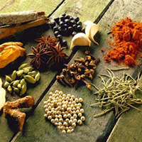 Seasoning, Herbs & Spices