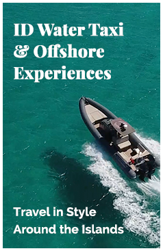 Water Taxi & Offshore Experiences