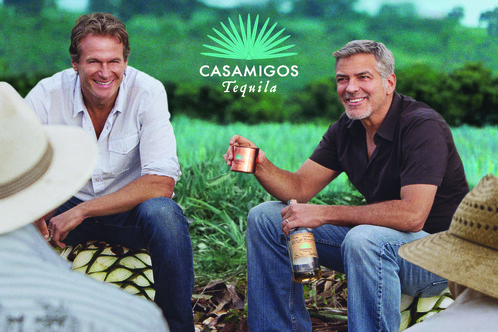 Casamigos Tequila Sponsors Ibiza Delivers